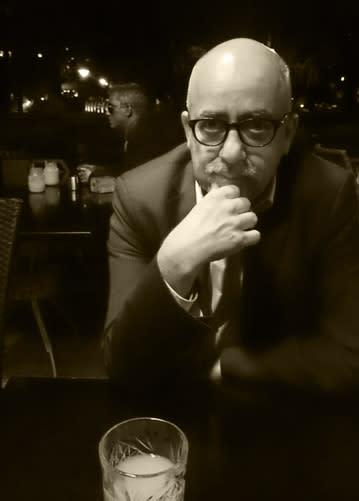 Melker Garay
