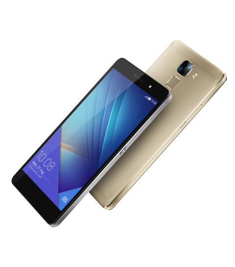 Honor 7 Full tilt