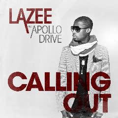 Lazee släpper ny singel till förmån för BRIS