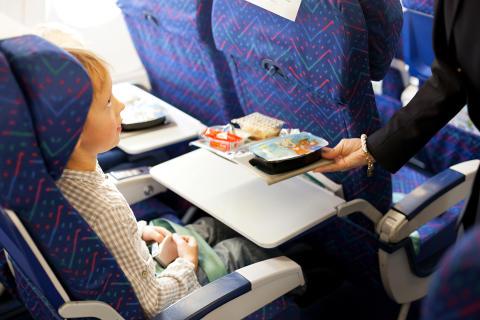 Svenske børn overhaler de danske på ferierejsen