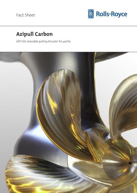 Faktaark - Carbon Azipull