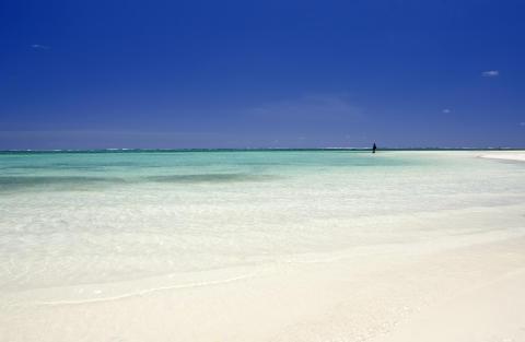 Mauritius_Strandszene 2©MTPA_Bamba