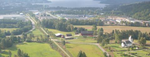 Veidekke bygger motorväg mellan Ulricehamn och Borås