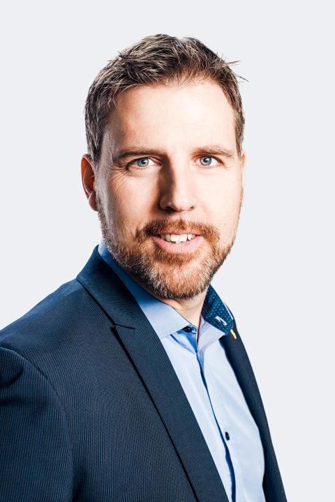 Anders Stjärnberg ny vd för HSB Östergötland