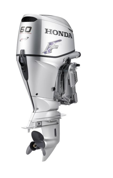 Honda utombordsmotor BF60