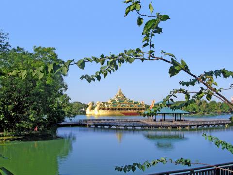 Temaresor utökar med nya resor: Burma till fots, cykel, tåg och i solstol