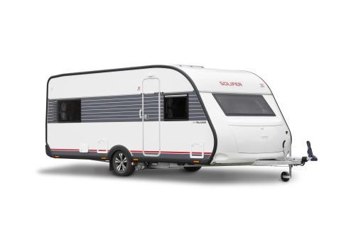 Solifer Finlandia 560 MH Lineup (2014)
