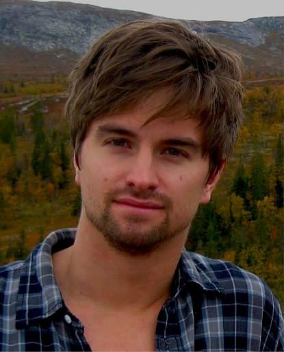 Joel Lundberg