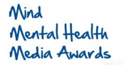 CALM shortlisted for a MIND Media Award