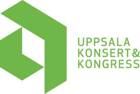 Logotyp UKK - grön
