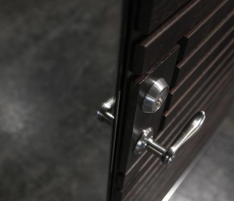 Ekstrands presenterar sidoljus med steppat spegelglas