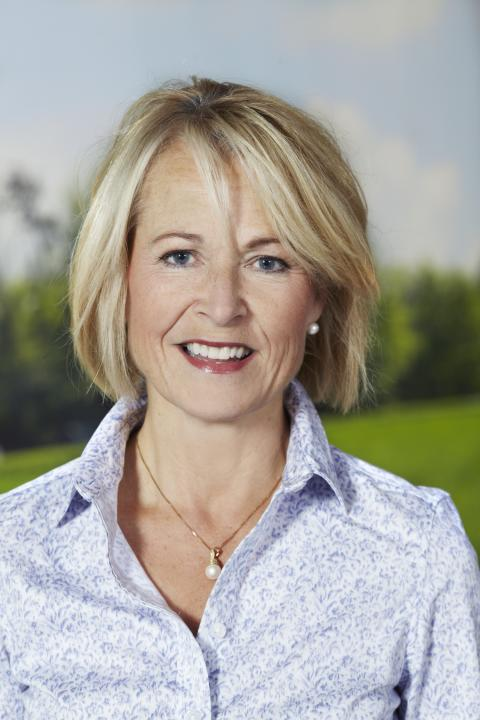 Elisabeth Wallin Mononen HR direktör Lantmännen