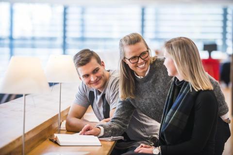 Hvordan bli en lykkelig masterstudent