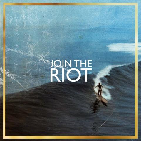 """Stockholmsbandet Join The Riot släpper debut EP """"Buckle UP"""" första singeln ut från EP'n är låten """"Louis""""!"""
