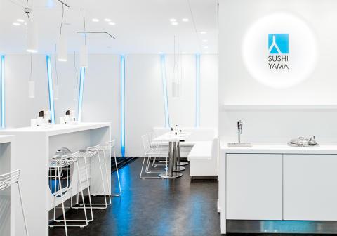 Sushi Yama öppnar i Jönköping