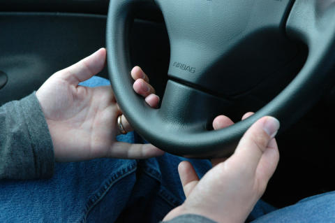 One In Five Motorists Have Been Driven By Someone Who Was Over The Limit