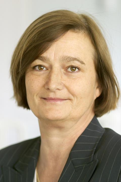 Ewa Persson Göransson Direktör