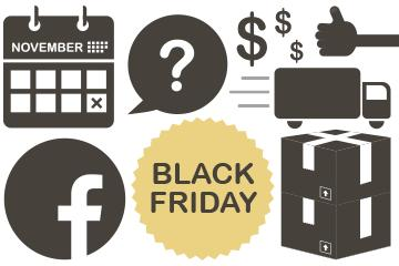 10 tips til Black Friday