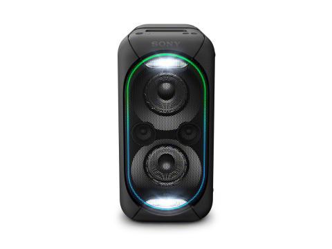 Sony lanserar nya EXTRA BASS™-högtalare