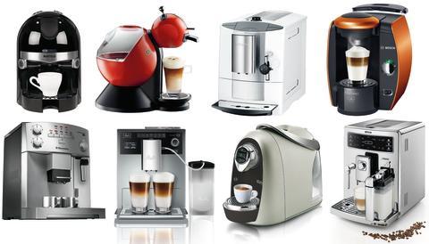 Espressomaskin blir Årets Julklapp 2010!