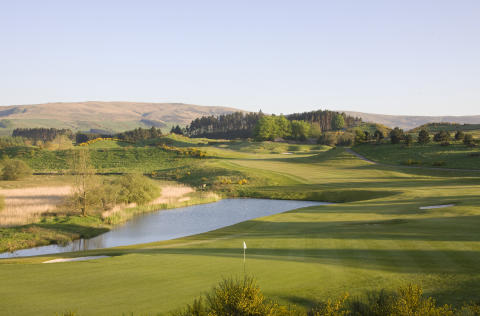 Scotland wins the right to host The 2019 Solheim Cup