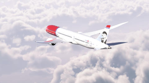 Norwegian Air Continues to Reduce Emissions Up to 200,000 Tons Per Year with Upgraded Technology
