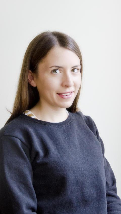 Liane Colonna