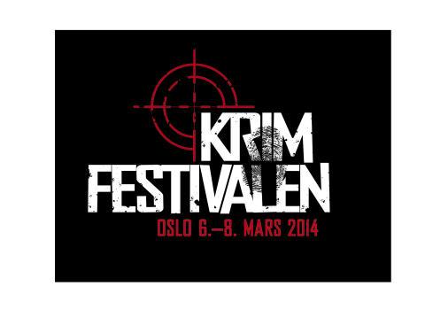 Oslo Krimfestival kåret til en av verdens beste krimfestivaler