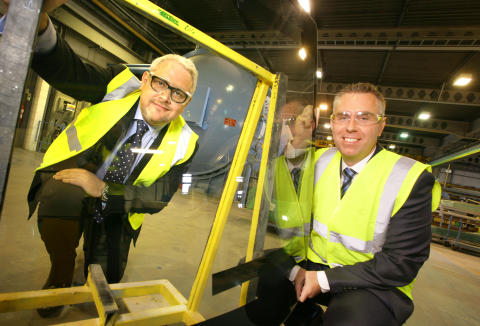 North East Manufacturer Secures Multi-million Pound Contract with Hitachi Rail Europe