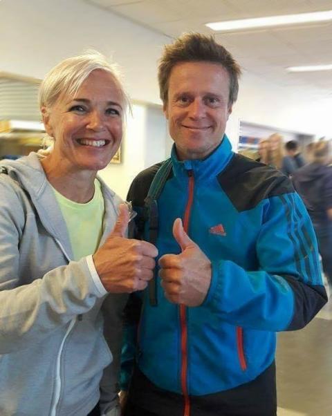 Kimpisen koulu, Lappeenranta: Pia Bryggare, Jari Innanen