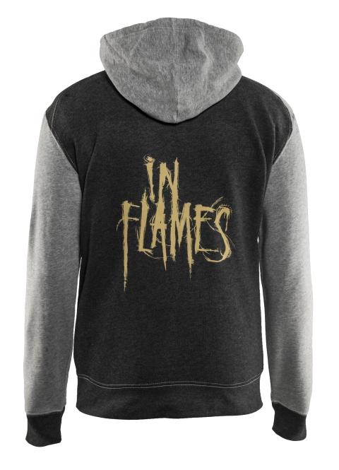 IN FLAMES LIMITED EDITION HOOD