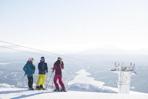 SkiStar Åre