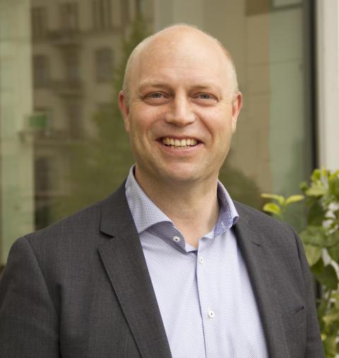 Ny arbetsmarknadsdirektör utsedd i Helsingborgs stad