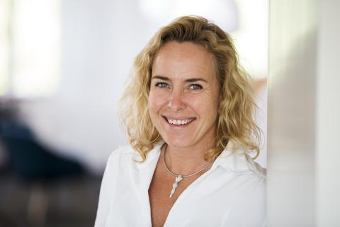 Katrin Dahlström