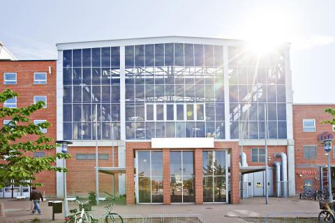 Pressinbjudan:  Pressvisning av polisutbildningen i Malmös nya lokaler
