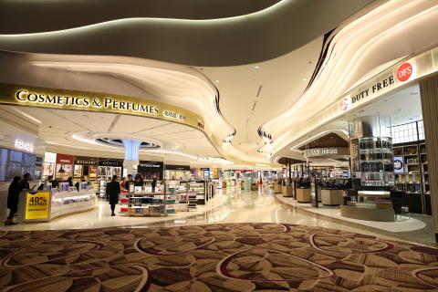Changi Airport extends key duty-free liquor and beauty concessions