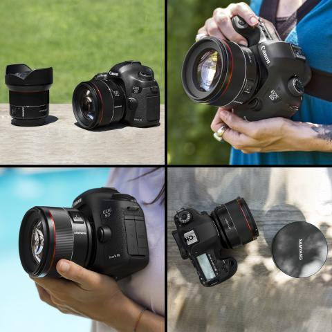Samyang 85mm 1,4 Canon EF (2)