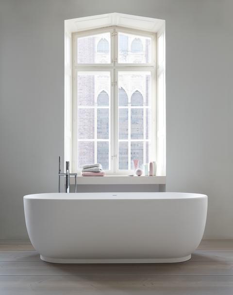 Nyhet: Luv badrumsserie designad av Cecilie Manz