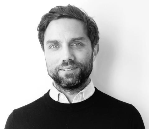 Henrik Edlund, CEO Nola
