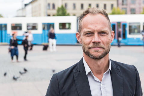 Debatt: Färre fordon ett måste i ett växande Göteborg