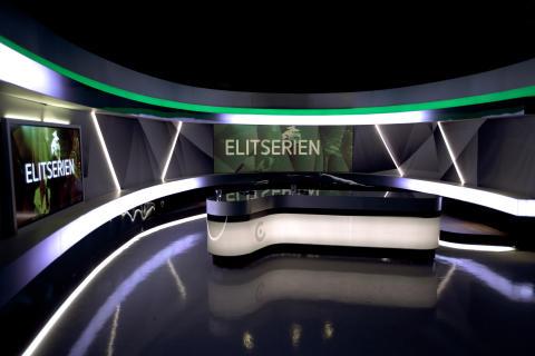 Elitserien studion