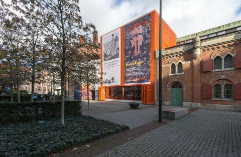 Nytt avtal för Moderna Museet Malmö