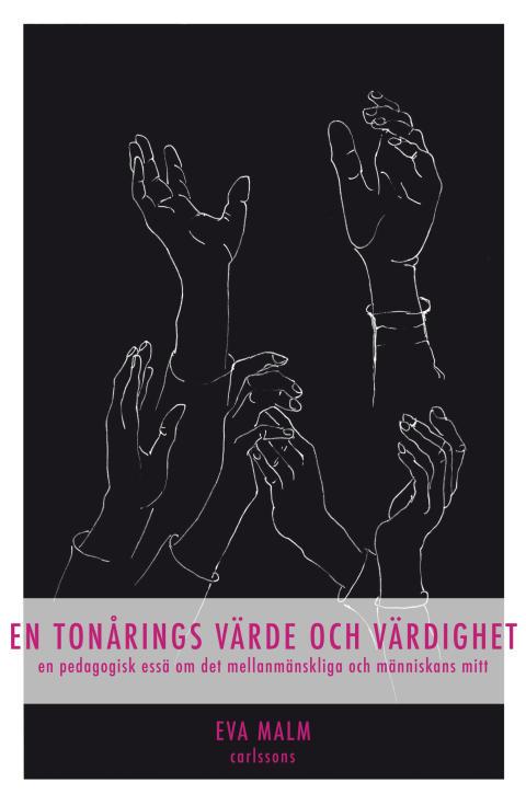 Ny bok: En tonårings värde och värdighet