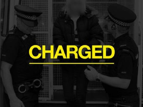 Man charged following series of robberies in Southampton