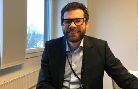 Bjørn Bjune_foto Sporveien