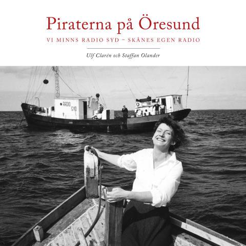 """Boka författarna till boken """"Piraterna på Öresund""""."""