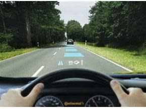 New Industry Analysis of Global Head-Up Display Market Professional Survey Report 2018