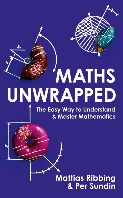 English memory maths book: World-wide release! (and Podcast appearance!)