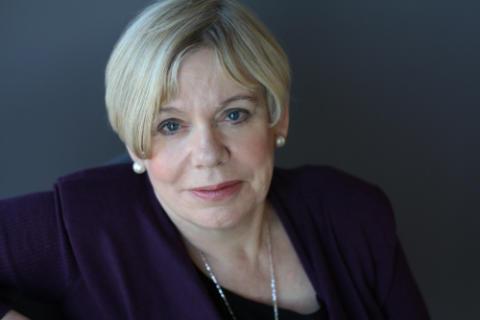 Karen Armstrong – första gästen på Bokmässan 2016