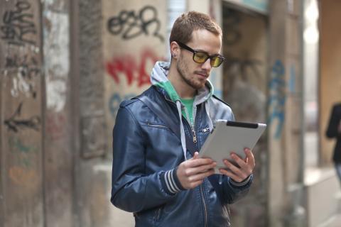 Stena Lines Bilferieundersøkelse: Google, Facebook og Instagram sentrale når vi velger ferie –og «alle» har med mobilen